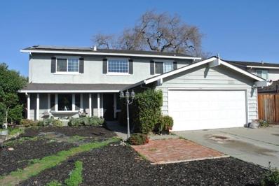 15480 Calle Enrique, Morgan Hill, CA 95037 - MLS#: 52135839