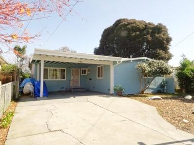 408 Larkspur Drive, East Palo Alto, CA 94303 - MLS#: 52136012