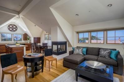 1008 Ripple Avenue, Pacific Grove, CA 93950 - MLS#: 52136013