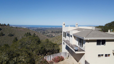 25010 Hidden Mesa Court, Monterey, CA 93940 - MLS#: 52136023
