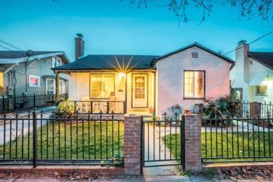 69 Sunol Street, San Jose, CA 95126 - MLS#: 52136045