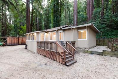 711 River Drive, Boulder Creek, CA 95006 - MLS#: 52136154