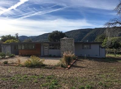 21 Via Contenta, Carmel Valley, CA 93924 - MLS#: 52136173