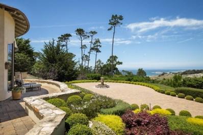 1212 Portola Road, Pebble Beach, CA 93953 - MLS#: 52136189