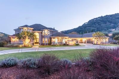 16230 Paradise Valley Court, Morgan Hill, CA 95037 - MLS#: 52136198