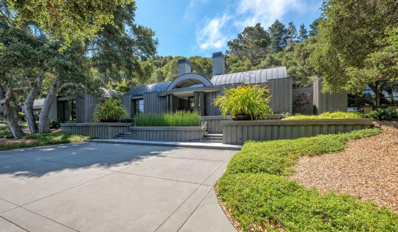 5449 Quail Way, Carmel, CA 93923 - MLS#: 52136208