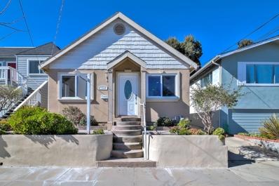 490 Monroe Street, Monterey, CA 93940 - MLS#: 52136224