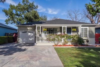 216 Azalia Drive, East Palo Alto, CA 94303 - MLS#: 52136235