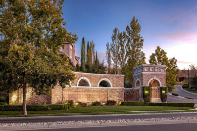 233 William Manly Street UNIT 4, San Jose, CA 95136 - MLS#: 52136256