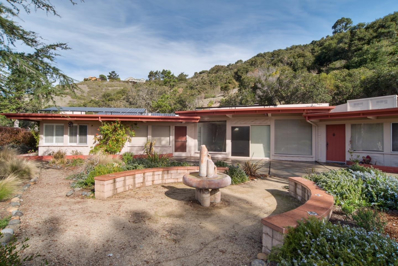 84 Middle Canyon Road, Carmel Valley, CA 93924 - MLS#: 52136321