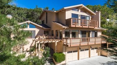 4163 Sunset Lane, Pebble Beach, CA 93953 - MLS#: 52136405