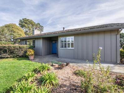 843 Via Palo Alto, Aptos, CA 95003 - MLS#: 52136417