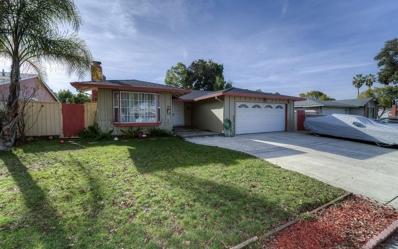 2742 Castleton Drive, San Jose, CA 95148 - MLS#: 52136429