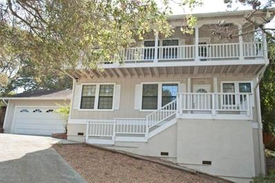 1120 Alameda Street, Monterey, CA 93940 - MLS#: 52136462