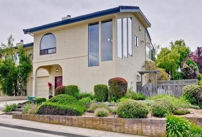 1572 Seascape Boulevard, Aptos, CA 95003 - MLS#: 52136477