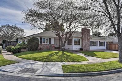 1442 Kimberly Drive, San Jose, CA 95118 - MLS#: 52136478