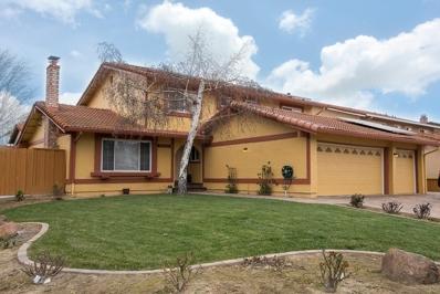 15540 La Pala Court, Morgan Hill, CA 95037 - MLS#: 52136484