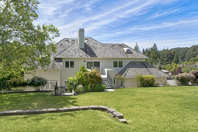 107 Lauren Circle, Scotts Valley, CA 95066 - MLS#: 52136486