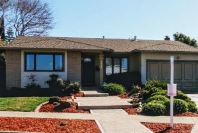 2818 Ronco Drive, San Jose, CA 95132 - MLS#: 52136535
