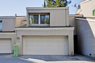 1059 Villa Maria Court, San Jose, CA 95125 - MLS#: 52136549