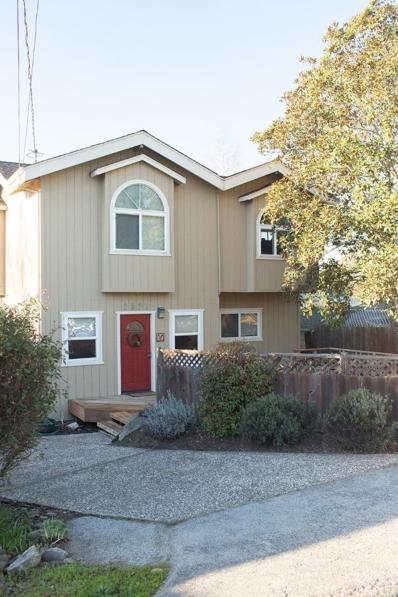 2524 Parker Street, Santa Cruz, CA 95065 - MLS#: 52136576