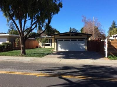 348 Nita Avenue, Mountain View, CA 94043 - MLS#: 52136594