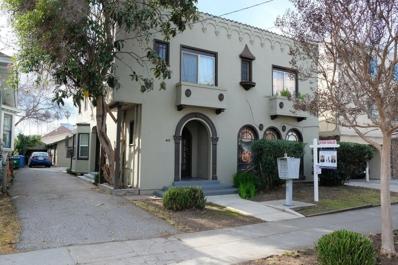 417 S 8th Street, San Jose, CA 95112 - MLS#: 52136615