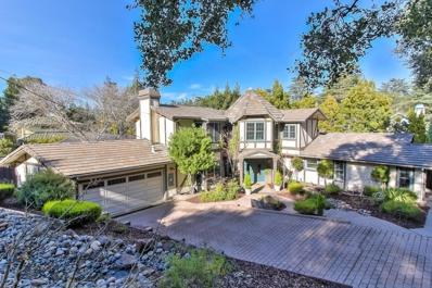 1569 Country Club Drive, Los Altos, CA 94024 - MLS#: 52136687