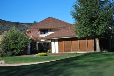 9381 Holt Road, Carmel, CA 93923 - MLS#: 52136703