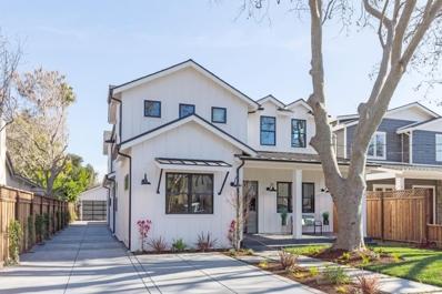 1586 Newport Avenue, San Jose, CA 95125 - MLS#: 52136719
