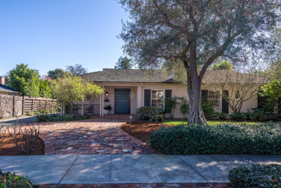 460 Washington Avenue, Palo Alto, CA 94301 - MLS#: 52136757