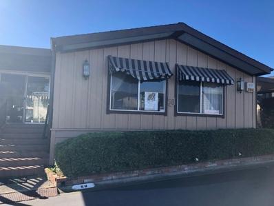 2435 Felt Street UNIT 56, Santa Cruz, CA 95062 - MLS#: 52136778