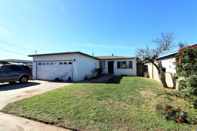 127 8th Street, Greenfield, CA 93927 - MLS#: 52136798