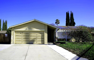 172 Kehoe Court, San Jose, CA 95136 - MLS#: 52136828