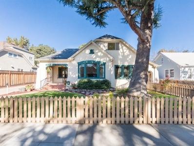 1645 Mariposa Avenue, Palo Alto, CA 94306 - MLS#: 52136848