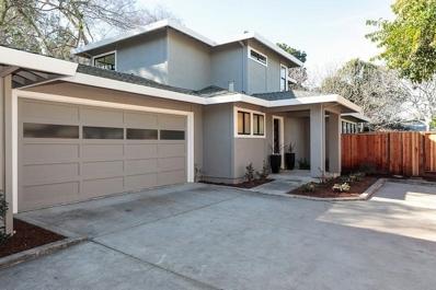 668 N Rengstorff Avenue UNIT 3, Mountain View, CA 94043 - MLS#: 52136890