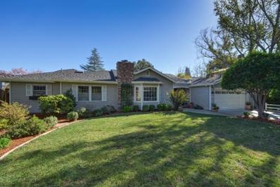 16528 Englewood Avenue, Los Gatos, CA 95032 - MLS#: 52136943