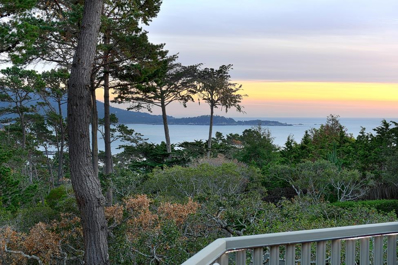 3180 Cortez Road, Pebble Beach, CA 93953 - MLS#: 52136984