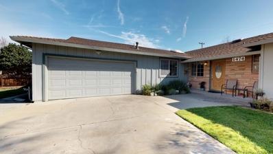 1474 Gerhardt Avenue, San Jose, CA 95125 - MLS#: 52137006