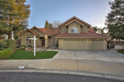 614 Goshen Avenue, Clovis, CA 93611 - MLS#: 52137064