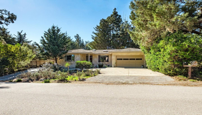 4036 El Bosque Drive, Pebble Beach, CA 93953 - MLS#: 52137093