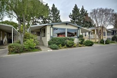 164 Quail Hollow Drive UNIT 164, San Jose, CA 95128 - MLS#: 52137112