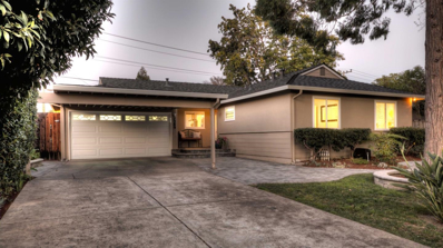1289 Susan Way, Sunnyvale, CA 94087 - MLS#: 52137132