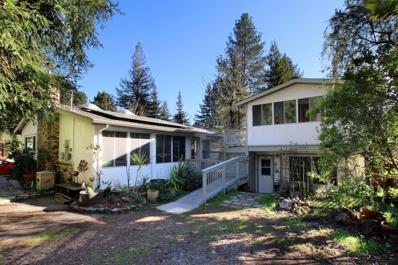 9175 Glen Arbor Road, Ben Lomond, CA 95005 - MLS#: 52137144