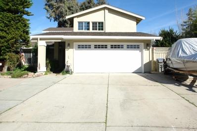 429 Gwinn Court, San Jose, CA 95111 - MLS#: 52137201