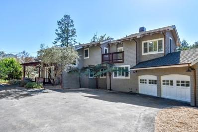 38 Hollins Drive, Santa Cruz, CA 95060 - MLS#: 52137207