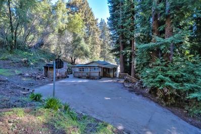 15215 Fern Avenue, Boulder Creek, CA 95006 - MLS#: 52137212