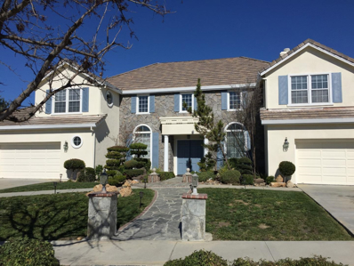 2122 Shadow Ridge Way, San Jose, CA 95138 - MLS#: 52137229