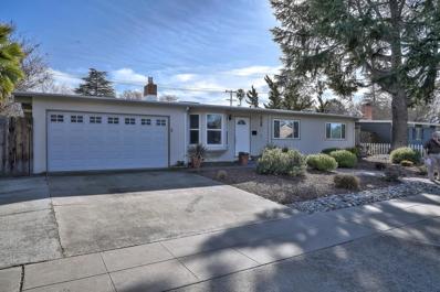 2058 Carlton Avenue, San Jose, CA 95124 - MLS#: 52137240