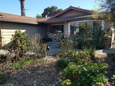 3434 Notre Dame Drive, Santa Clara, CA 95051 - MLS#: 52137260